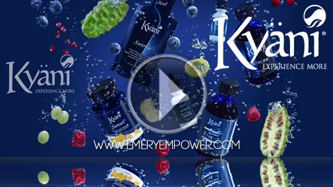 kyani health supplements