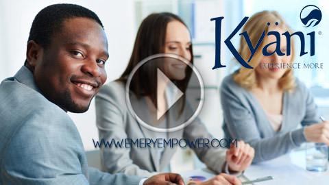 kyani network marketing